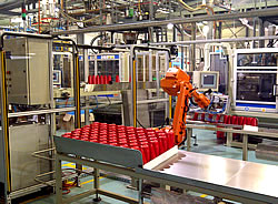 apex automation and robotics - plastics